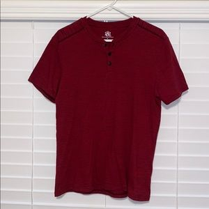 Rock & Republic Medium short sleeve t-shirt.